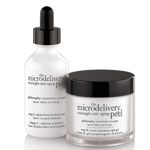 philosophy Microdelivery Overnight Peel 110ml