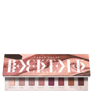Urban Decay Eye Shadow Palette - Backtalk