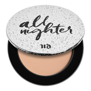 Polvo fijador resistente al agua All Nighter de Urban Decay