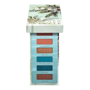 Urban Decay Eye Shadow Palette - Beached