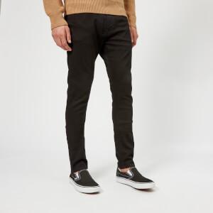 Vivienne Westwood Anglomania Men's Slim Jeans - Black