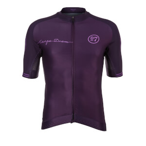 Sako7 Carpe Diem Jersey - Purple