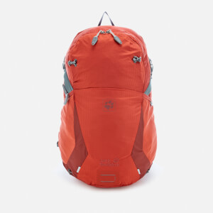 Jack Wolfskin Men's Moab Jam 24 Backpack - Mexican Pepper