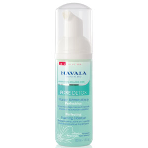 Mavala Foaming Cleanser (Free Gift) (Worth £4.50)