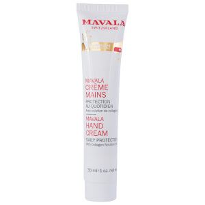 Mavala Mavala Hand Cream (Free Gift) (Worth £9.00)