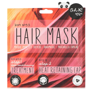 Oh K! Hair Mask 7ml
