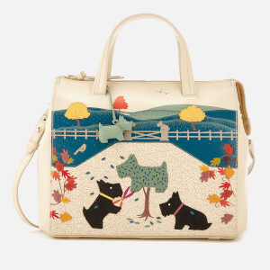 Radley Women's Dog of the Manor Large Multiway Tote Bag - Oyster