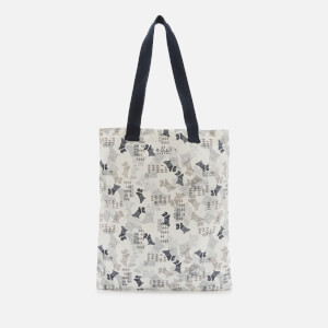 Radley Women's Data Dog Medium Tote Bag - Natural