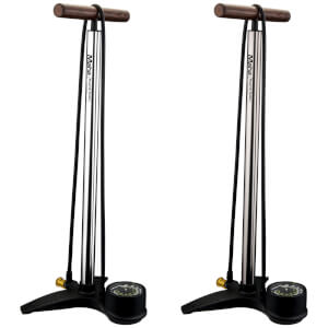 Birzman Maha Push Twist IV Floor Pump