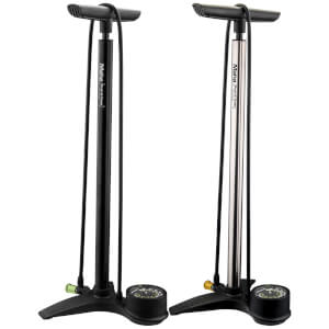 Birzman Maha Push Twist V Floor Pump