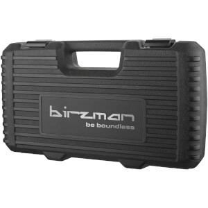 Birzman Essential Tool Box - 13 Pieces