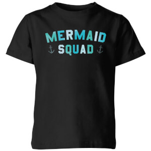 My Little Rascal Kids' T-Shirt - Black