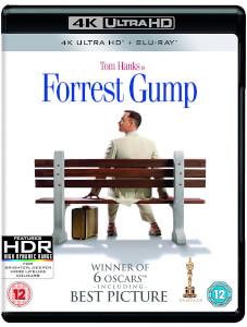 Forrest Gump - 4K Ultra HD