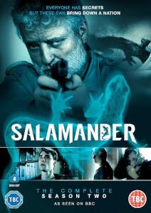 Salamander - Season 2