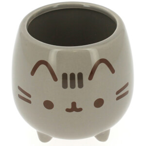 Pusheen 3D Planter