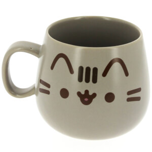 Pusheen Becher