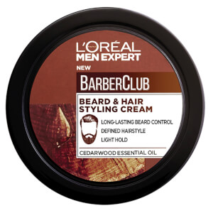 L'Oréal Paris Men Expert Barber Club crema modellante 100 ml