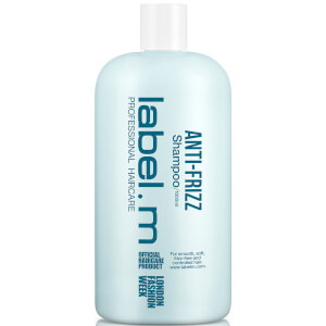 label.m Anti-Frizz Shampoo 1000ml