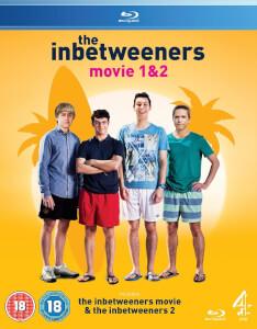 The Inbetweeners Movie 1&2