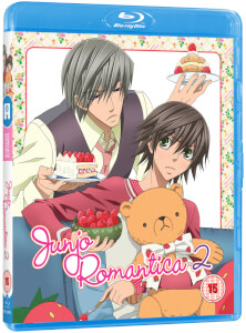 Junjo Romantica - Season 2