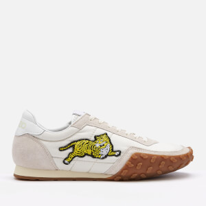 KENZO Women's Move Trainers - Pale Grey
