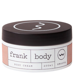 Frank Body Body Cream 200ml