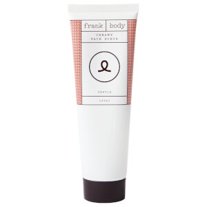 Frank Body Creamy Face Scrub 125ml