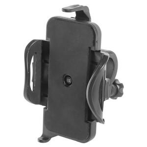 M-Wave Universal Smartphone Holder/Bike Console Handlebar Bracket