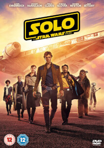 Solo: A Star Wars Story -