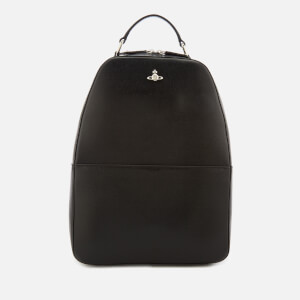 Vivienne Westwood Men's Kent Backpack - Black