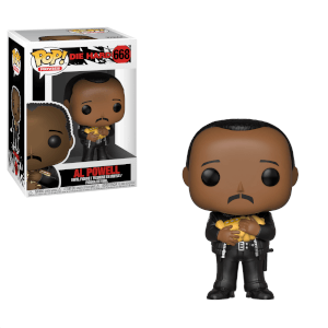 Die Hard Al Powell Pop! Vinyl Figur