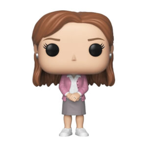 The Office Pam Beesly Funko Pop! Vinyl