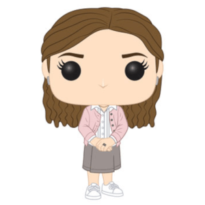 The Office - Pam Beesly Pop! Vinyl Figur