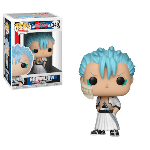 Figura Funko Pop! Grimmjow - Bleach