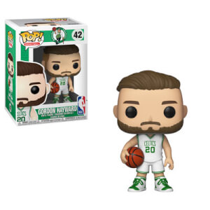 NBA Celtics Gordon Hayward Funko Pop! Vinyl