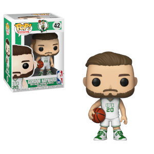 NBA Celtics Gordon Hayward Pop! Vinyl Figure