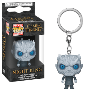 Pop! Keychain Roi de la Nuit - Game of Thrones