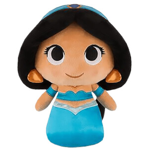 Aladdin - Jasmine Supercute! Plush