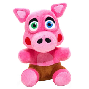 Peluche Funko Supercute Pigpatch - Five Nights At Freddy's Pizza Simulator