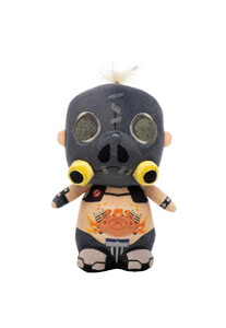 Peluche Funko Super Cute Plush - Roadhog - Overwatch (NYTF)