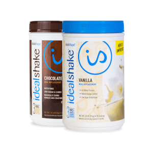 Buy 1 Get 1 Half Off IdealShake
