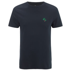 Threadbare Men's Forks T-Shirt - Navy Marl