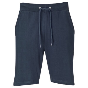Threadbare Men's Freedom Shorts - Navy