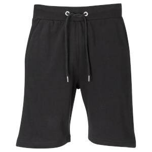 Threadbare Men's Freedom Shorts - Black