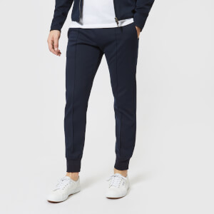 Emporio Armani Men's Sports Jog Pants - Blue Navy