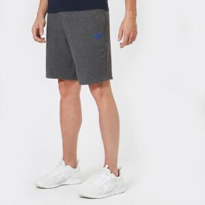 Emporio Armani Men's Sweat Shorts - Grey