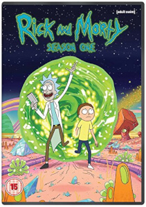 Rick & Morty - Season 1