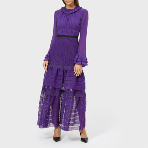 Three Floor Women's Ultralicious Dress - Hot Purple