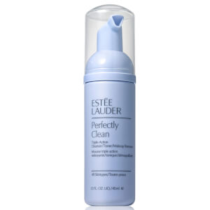 Estée Lauder Perfectly Clean Triple Action Cleanser 45ml (Free Gift)