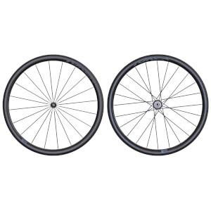 Token C38 BBR Zenith Carbon Clincher Wheelset